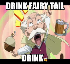drink fairy tail によって dinochickrox d5ypj17