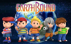 Earthbound Mother Images Earthboundwp Wallpaper And Background Photos