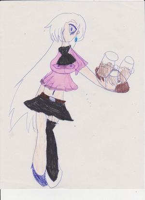 elizabeth  by kawaiinekogal d9q11d3