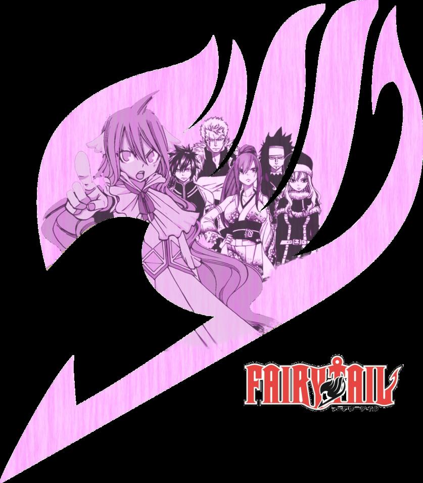 Erzascarletxx images fairy tail logo mavis par - Fairy tail logo ...