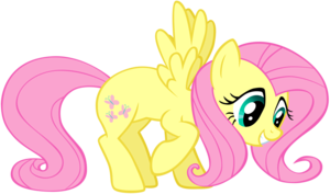 fluttershy small animal door liggliluff d4qikxi