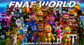 fnafworld - April Fools hari