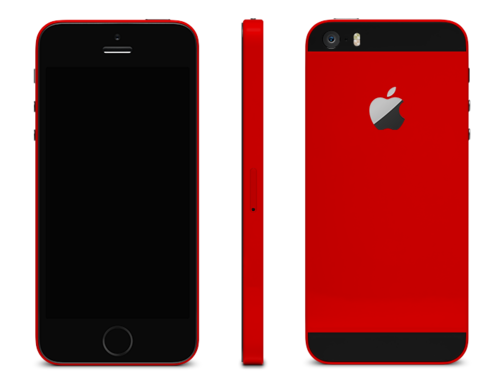 Image Result For Iphone Plus Red