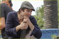 ian somerhalder talks making climate change issue sexy 33 - the-vampire-diaries photo