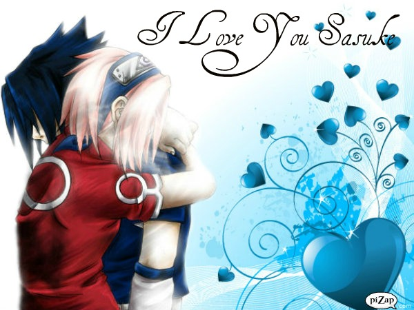 Sasuke And Sakura Love Images Image Wallpaper And Background