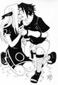 img110 - uchiha-sasuke fan art