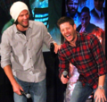 j2                                                     - jensen-ackles photo