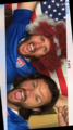 j2 lol                                     - jensen-ackles photo