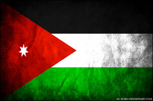 jordan grunge flag Von al zoro d4avgmv
