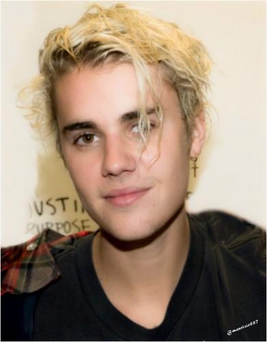 Justin Bieber hình nền containing a portrait titled justin bieber,2016