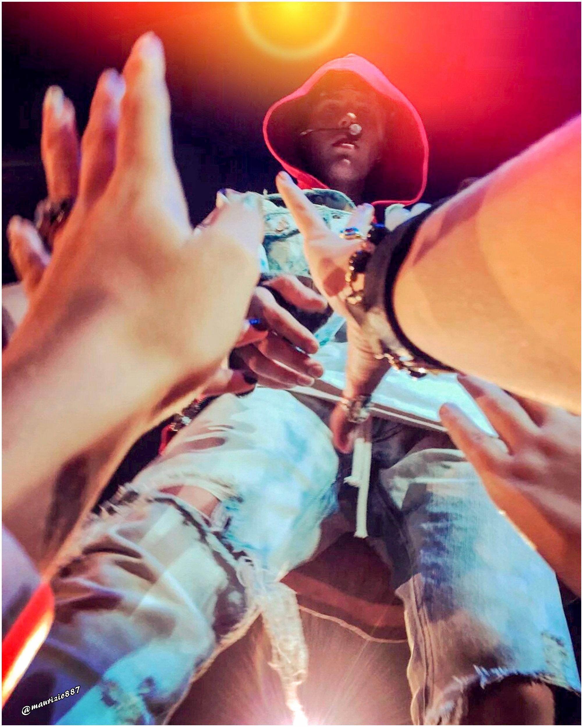 justin bieber ,Purpose Tour Atlanta,2016