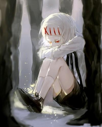 tokyo ghoul fondo de pantalla titled juu..kun