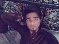 kashif Balouch Jumma Mubarak (selfie ) - emo-boys photo