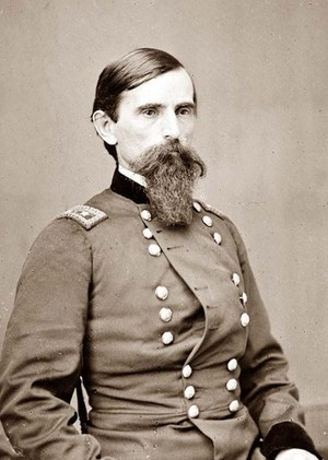 lewis wallace civil war soldier