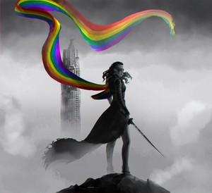 lexa LGBT
