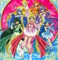 mermaid melody  - anime photo