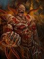 nemesis 2 by wizyakuza d56s810 - resident-evil fan art