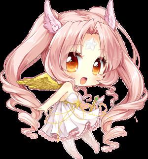 rosa, -de-rosa angel