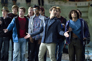 pitch perfect the treblemakers