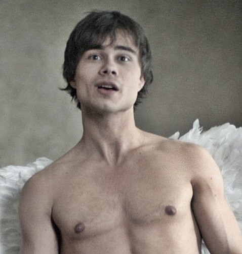 Alexander Rybak fond d'écran with skin called rybak 14