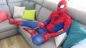 spiderman tv