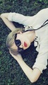 taylor swift with sunglasses android best wallpaper