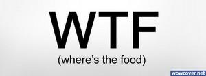 wheres the comida