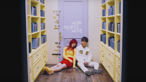 ♥ AKMU - HOW PEOPLE MOVE MV ♥