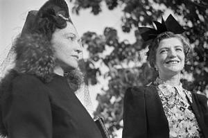 Albanian Princesses, 1938