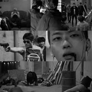 ♥ B.A.P ''One Shot'' Era ♥