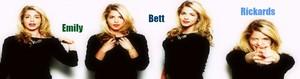 Emily Bett Rickards - profiel Banner