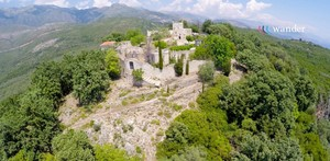 Gjipe, アルバニア