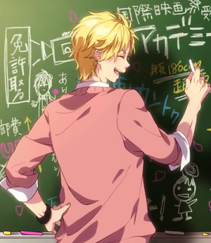 ? ? HoneyWorks Character~? ?