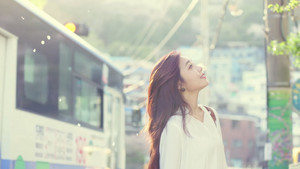 ♥ Jeong Eun Ji - Hopefully sky MV ♥