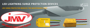 LED Lightning Surge Protection Devices