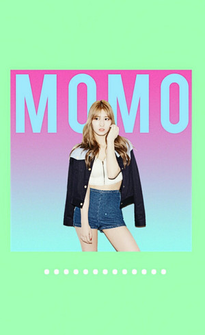 ♥ Momo ♥