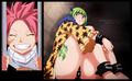 *Natsu Thanks Brandish μ For Saving His Life* - fairy-tail photo
