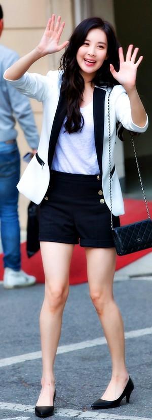 ♥ Seohyun - the classy beauty ♥