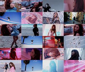 ♥ TIFFANY - I JUST WANNA DANCE MV ♥