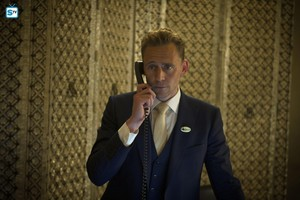 'The Night Manager' - 1x01