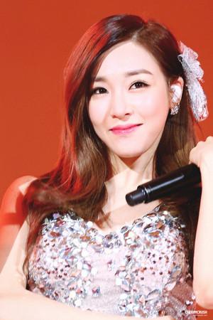 ♥ Tiffany Hwang ♥