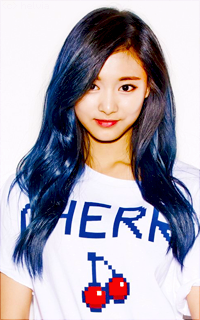 Twice (JYP Ent) Обои possibly containing a jersey and a portrait called ♥ Tzuyu ♥