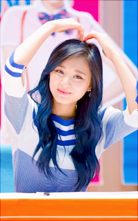 Twice (JYP Ent) wolpeyper containing a portrait entitled ♥ Tzuyu ♥