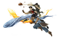 ... - avatar-the-legend-of-korra photo