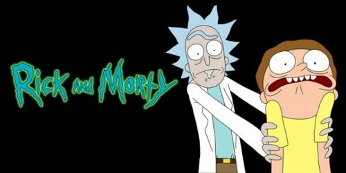 Rick and Morty 바탕화면 entitled 056c440bf22ecc0350cd601078c71643