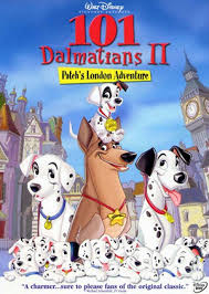 101 Dalmatians II Patch s Londres Adventure