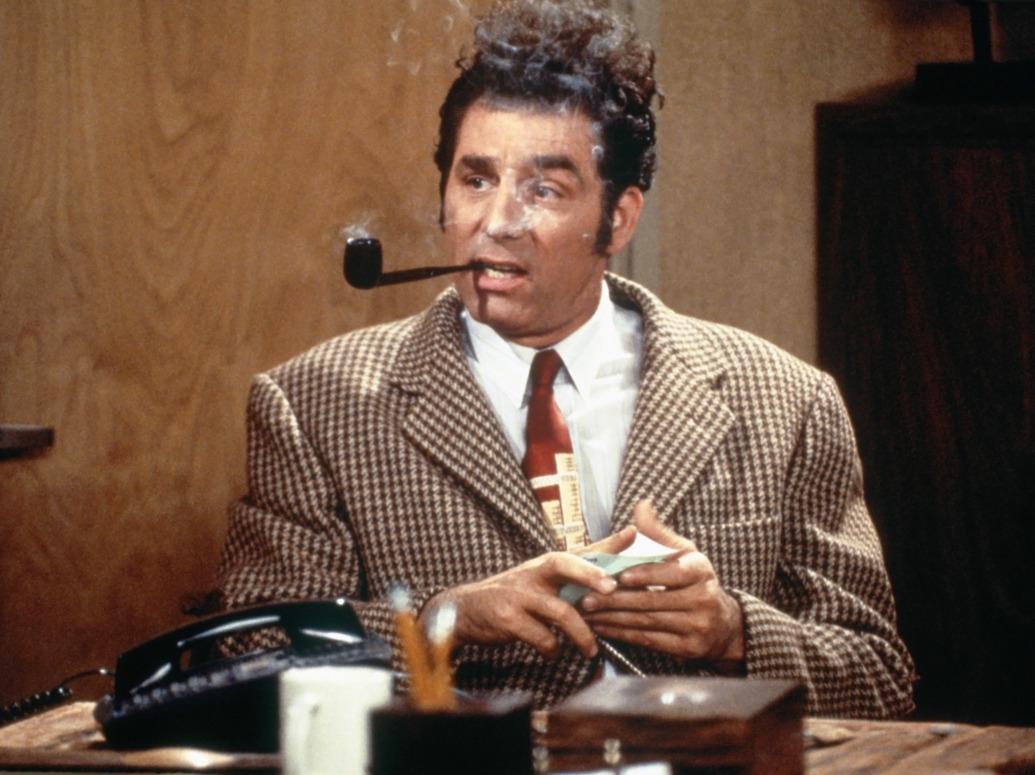 Kramer Seinfeld  onlyhdwallpaperscom