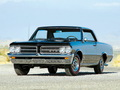 1964 Pontiac Tempest GTO - muscle-cars photo