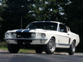 1967 Shelby GT500 - muscle-cars photo