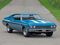 1969 Chevelle COPO Yenko SC - muscle-cars photo